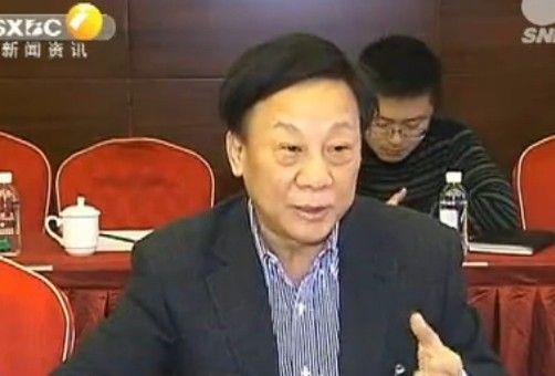 孙清云:整合涉农资金 促进三农发展
