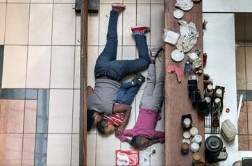 普利策新闻摄影奖10年获奖作品精选