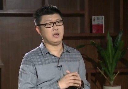 专访袁腾飞 大部分学生不听我的课