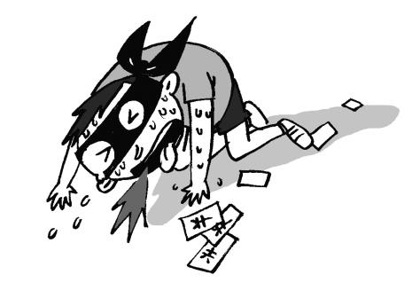 六旬大伯撞见小偷狂追千米 对方累瘫倒地
