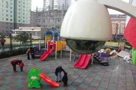 幼儿园监控曝孩子被体罚虐待 园方:当事老师已处分