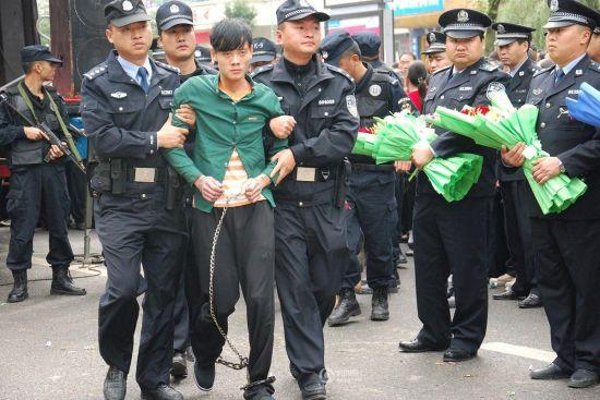 贵州男子将妻子分尸剔骨 肢体倒入粪坑