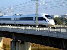 4月10日起西安至彬县正式开行旅客列车